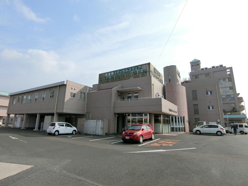新倉敷メディカルスクエアの画像