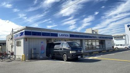 ローソン宇治伊勢田店の画像1