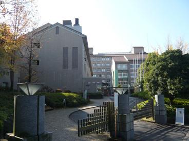 東京都立大学 南大沢キャンパスの画像1