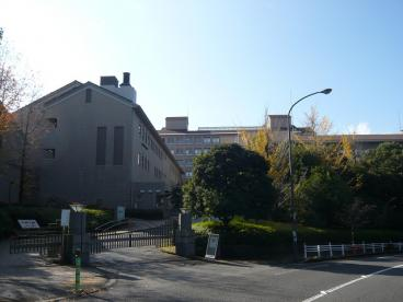 東京都立大学 南大沢キャンパスの画像2