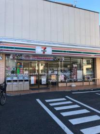 セブンイレブン 台東東浅草1丁目店 (HELLO CYCLING ポート)の画像1