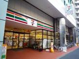 セブンイレブン 台東北上野1丁目店