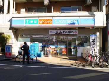 ローソン 千束四丁目店の画像1