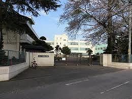 佐倉市立根郷小学校の画像1