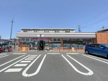 セブンイレブン宇治広野町店の画像1