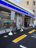ローソン 横浜生麦5丁目店