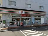 セブンイレブン 和光丸山台店