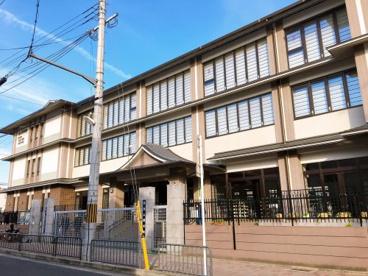 京都市立開睛小中学校の画像1