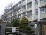 姫路市立網干西小学校