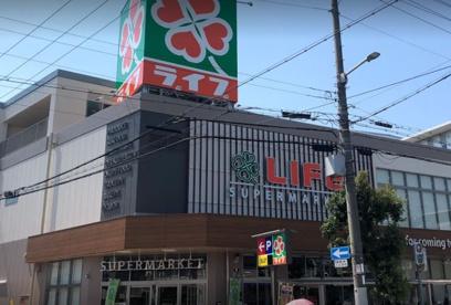 LIFE(ライフ) 住吉山之内店の画像1