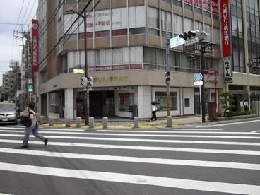 三菱UFJ信託銀行市川八幡支店の画像1