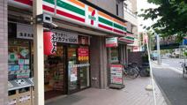 セブンイレブン 横浜平沼中央店