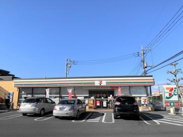 セブンイレブン宇都宮滝谷町店の画像1