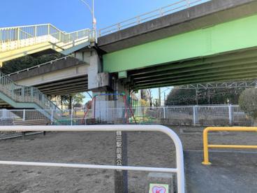 鶴田駅前東公園の画像1