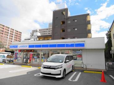 ローソン宇都宮松が峰2丁目店 の画像1