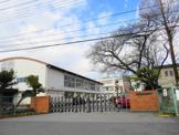 横川西小学校