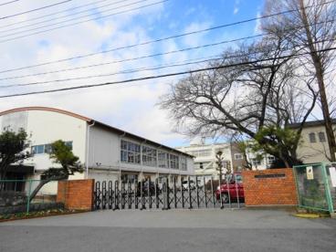 横川西小学校の画像1