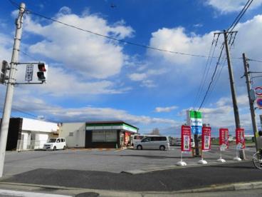 ファミリーマート宇都宮江曽島店の画像4