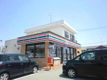 セブンイレブン浜松豊町の画像1