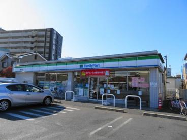 ファミリーマート宇都宮大寛店の画像2