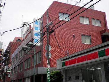 医療法人福秀会高柳病院の画像1