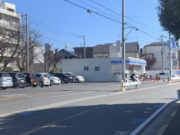 ローソン 古川町店の画像1