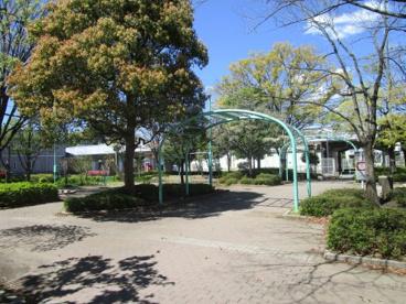 鍵田公園の画像1