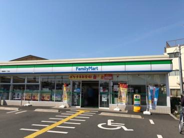 ファミリーマート 朝霞膝折一丁目店の画像1
