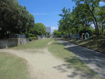 八田荘公園の画像1