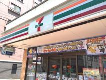セブンイレブン 横浜本牧2丁目店