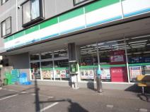 ファミリーマート 小金井桜町店