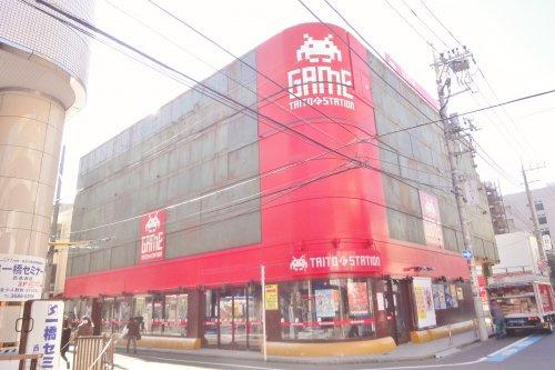 タイトーFステーション西葛西店の画像