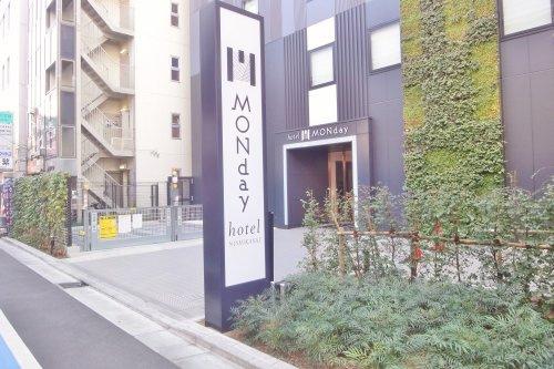 hotel MONday(ホテル マンデー) 東京西葛西の画像