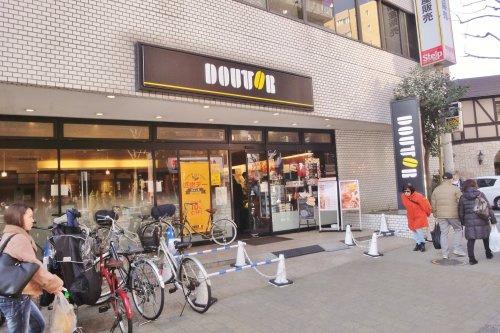 ドトールコーヒーショップ 西葛西北口店の画像