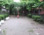 幡ヶ谷二丁目児童遊園地