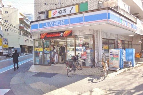 ローソン 西葛西駅北口店の画像