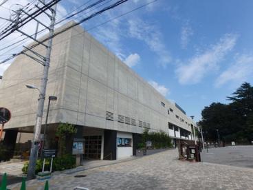谷中防災コミュニティセンターの画像1