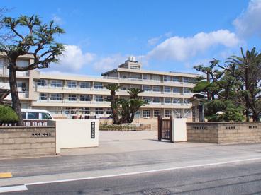 福山市立旭小学校の画像1