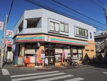セブンイレブン 蕨塚越5丁目店
