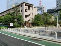 円通寺坂公園