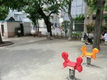広尾児童遊園地