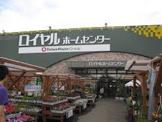 ロイヤルホームセンター枚方店