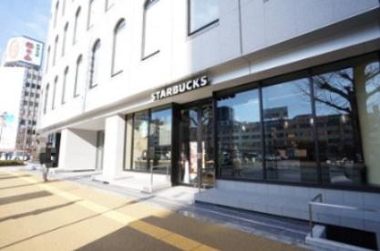 スターバックスコーヒー 新潟マルタケビル店の画像1