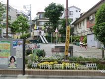 上大崎公園