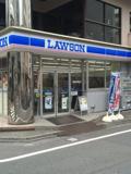 ローソン H大森駅北口店