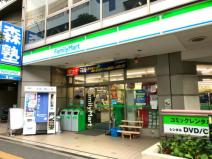 ファミリーマート 稲毛海岸駅前店