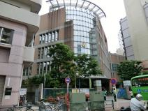 峡田小学校