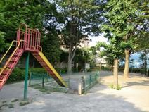 西麻布二丁目児童遊園