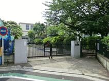 区立第五峡田小学校