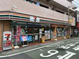セブンイレブン 練馬桜台4丁目店